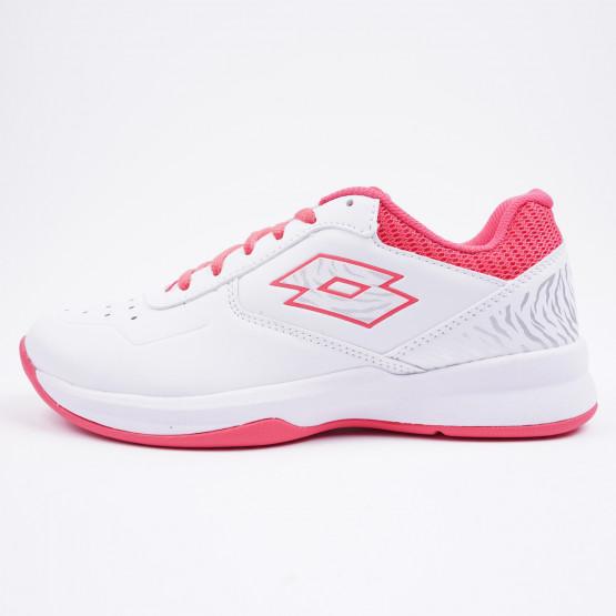 Lotto Space 600 Ii Alr Γυναικεία Παπούτσια για Τένις