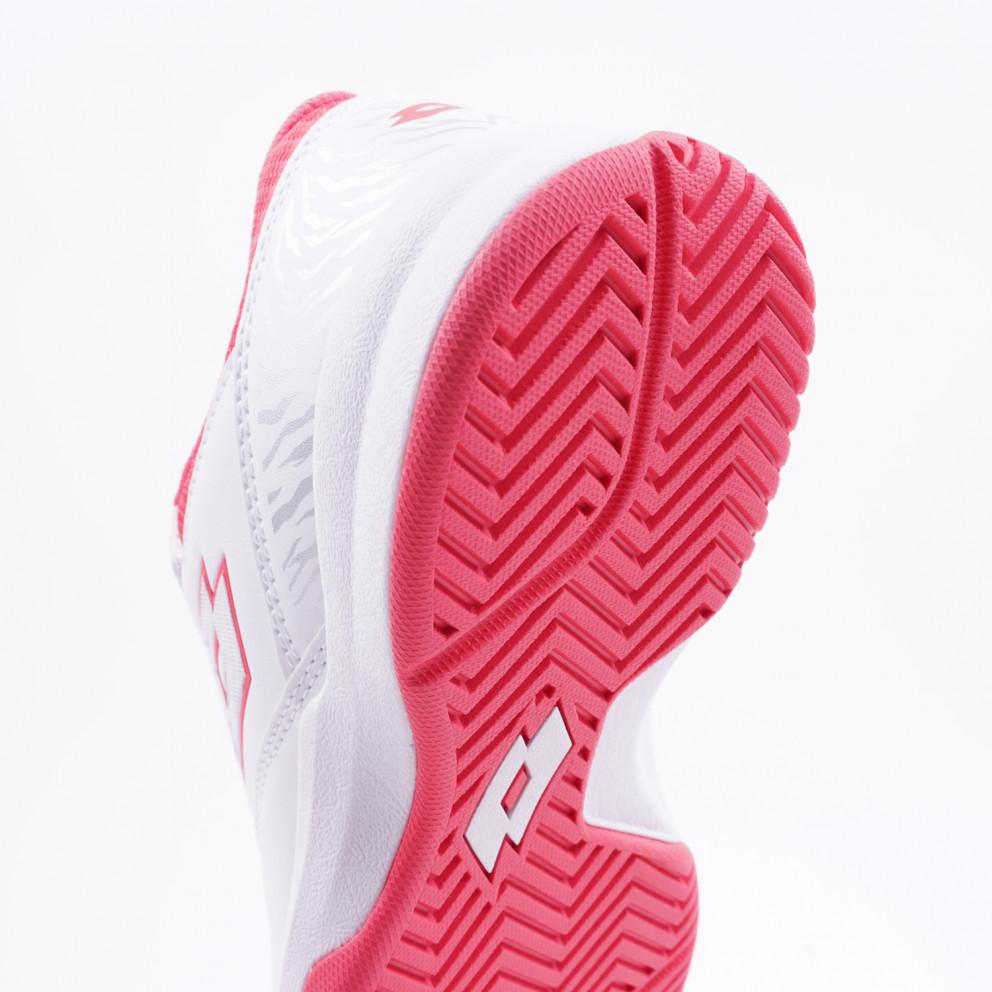 Lotto Space 600 Ii Alr Women's Tennis Shoes