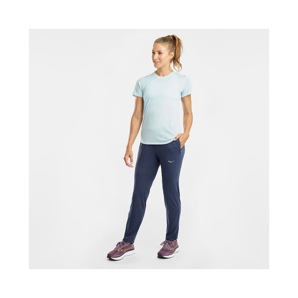 Saucony Stopwatch Women's T-Shirt