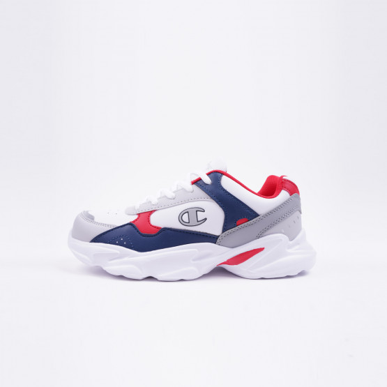 Champion Low Cut Shoe Philly B Παιδικά Παπούτσια