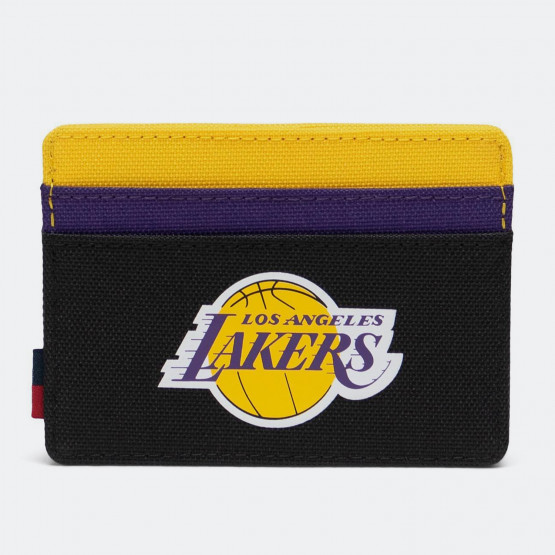 Herschel Charlie Los Angeles Lakers Πορτοφόλι