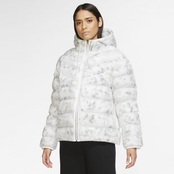 Nike Sportswear Γυναικείο Μπουφάν