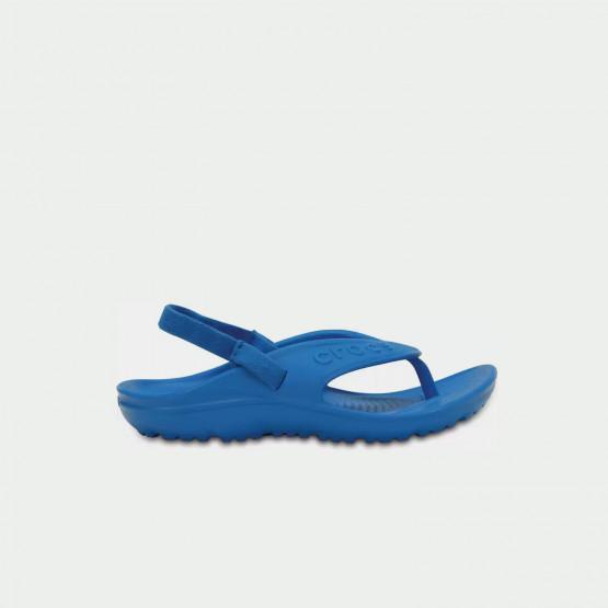 Crocs Crocs Hilo Flip Παιδικές Σαγιονάρες
