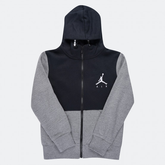 Jordan Jumpman Air Kids Boys' Hooded Jacket