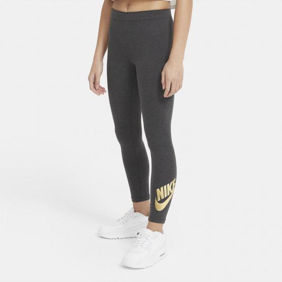 Nike Sportswear Fashion Παιδικό Κολάν για Κορίτσια