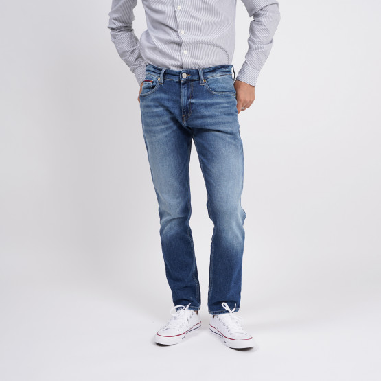 Tommy Jeans Ryan Relaxed Straight Ανδρικό Jeans