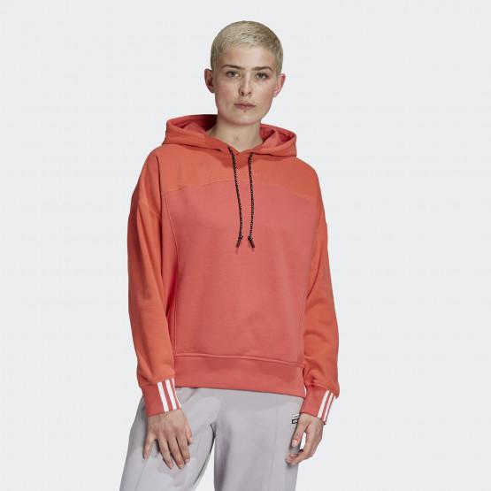 adidas Originals Γυναικεία Μπλούζα με Κουκούλα