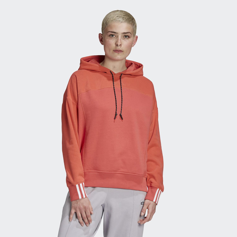 adidas Originals Γυναικεία Μπλούζα με Κουκούλα (9000058849_30876)