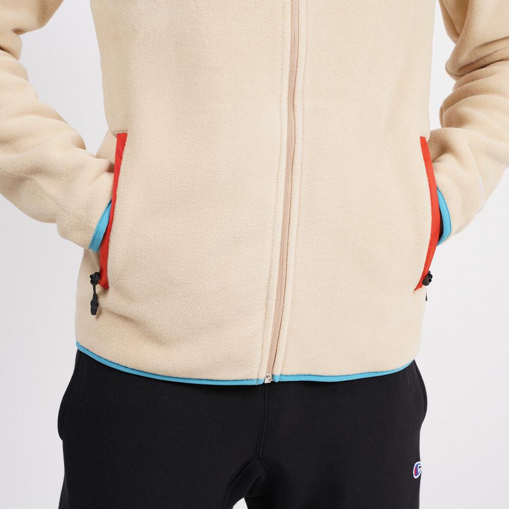 Champion Full Zip Fleece Men's Jacket