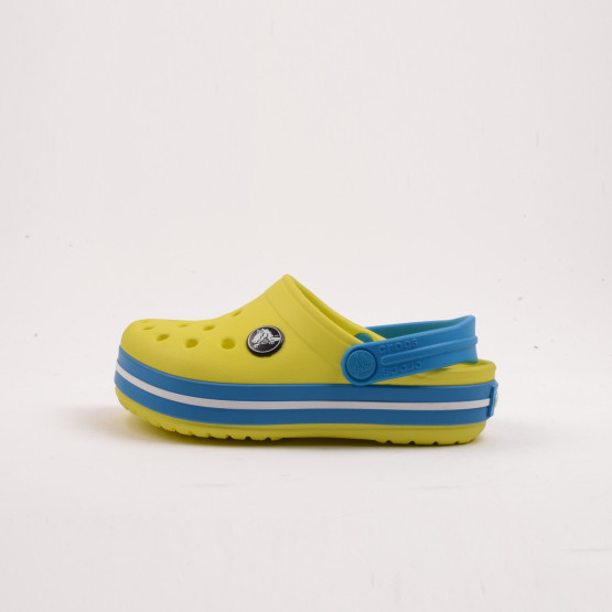 Crocs Crocband Clog Kιd's Shoes
