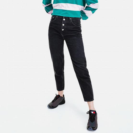 Tommy Jeans Γυναικείο Mom Jeans
