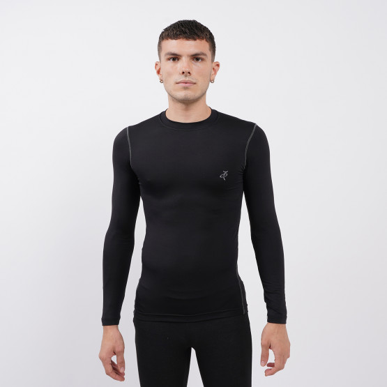 Target Men's Isotherma Long Sleeve T-shirt