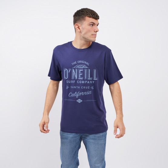O'Neill Muir Ανδρικό T-Shirt