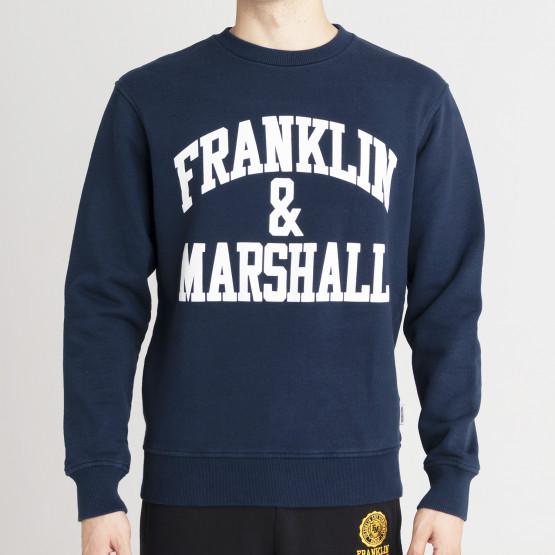 Franklin & Marshall Ανδρικό Φούτερ