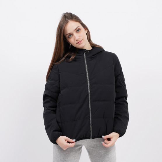Emerson Women's P.P. Down Jacket with Hood