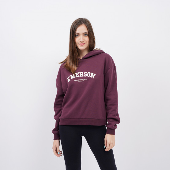 Emerson Women's Hooded Sweat