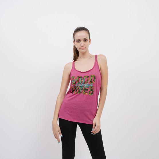 O'Neill Print Racerback Γυναικεία Αμάνικη Μπλούζα