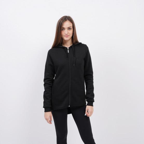 Target Women's Full Zip Hooded Sweatshirt