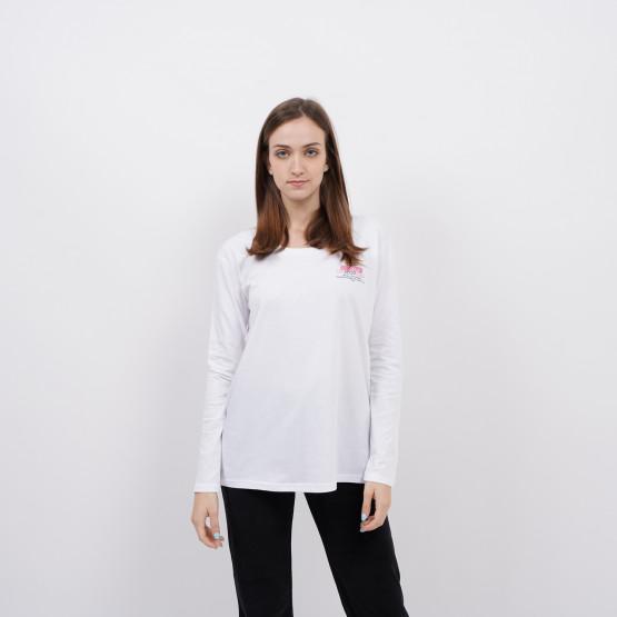 "Target ""Unstoppable"" Women's Long Sleeve T-shirt"