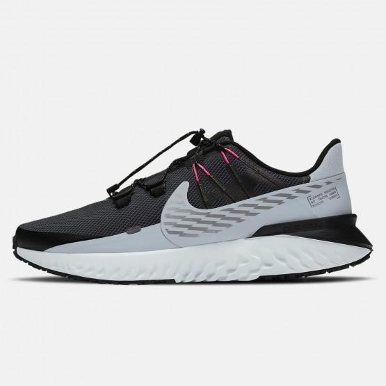Nike Legend React 3 Shield Ανδρικά Παπούτσια για Τρέξιμο