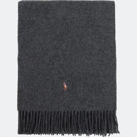 Polo Ralph Lauren Sign It Wool Oblong Ανδρικό Κασκόλ