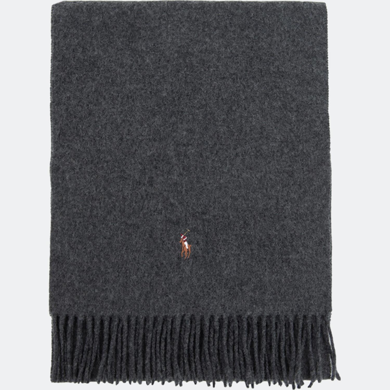 Polo Ralph Lauren Sign It Wool Oblong Ανδρικό Κασκόλ (9000064626_49050)