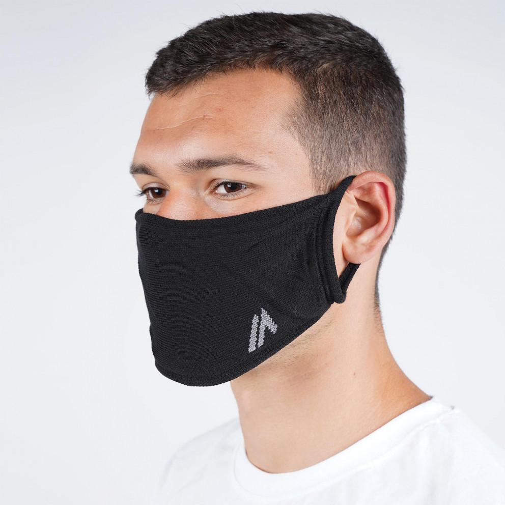 martes Επαναχρησιμοποιούμενη Μάσκα Προσώπου