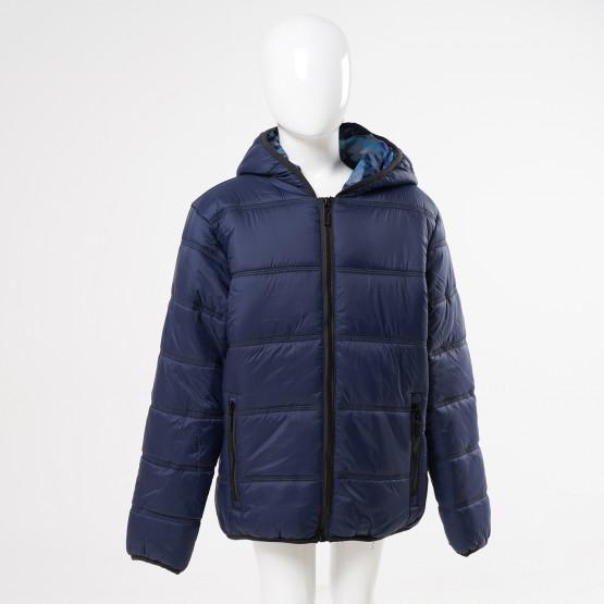 BODYTALK Hooded Παιδικό Μπουφάν 1202-758529/00423