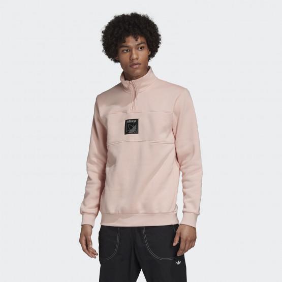 adidas Originals SPRT Icon 1/4 Zip Track Jacket Ανδρική Ζακέτα