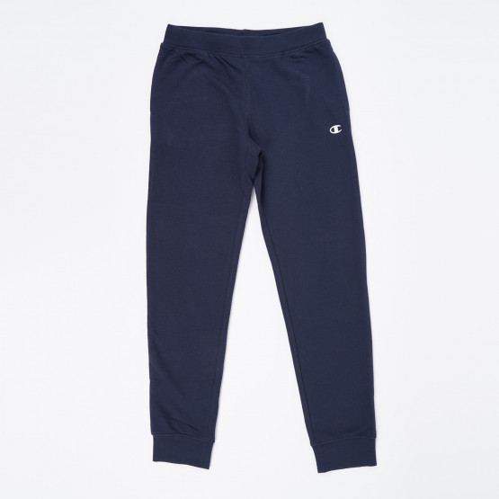 Champion Rib Cuff Kid's Pants