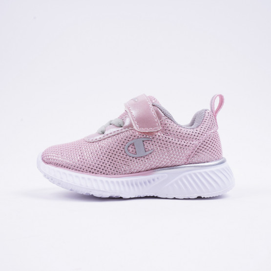 Champion Low Cut Sparkling Kid's Sneakers
