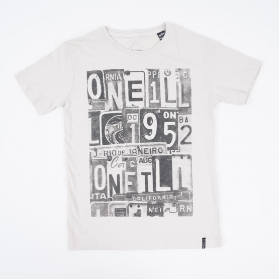 O'Neill License to Chill Παιδικό T-Shirt
