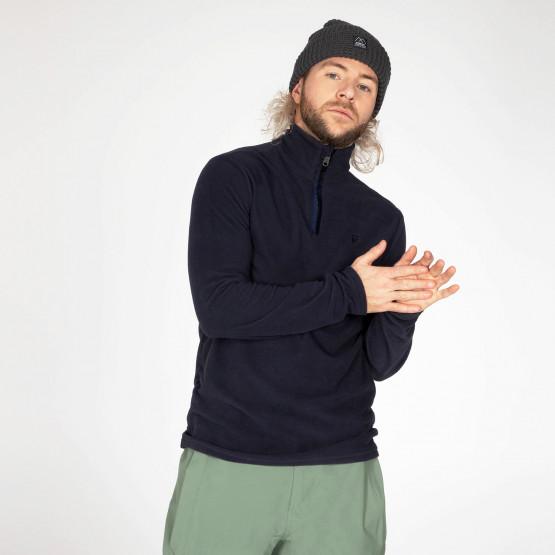 Protest Perfecto 1/4 Men's Zip Sweatshirt