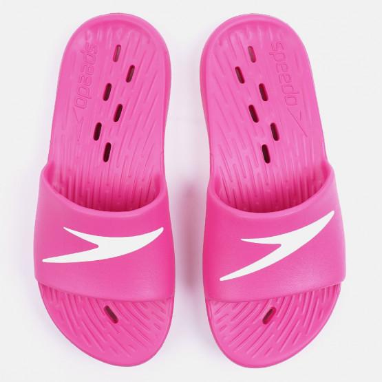 Speedo Slide Γυναικείες Σαγιονάρες