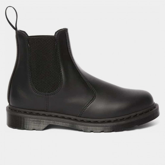 Dr.Martens 2976 Mono Smooth Chelsea Boots