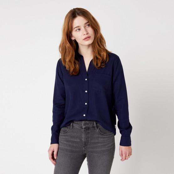Wrangler One Pocket Women's Shirt