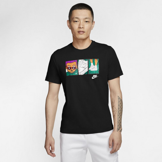Nike Sportswear Graphic Men's T-Shirt