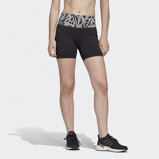 adidas Believe This High-Rise Γυναικείο Σορτς