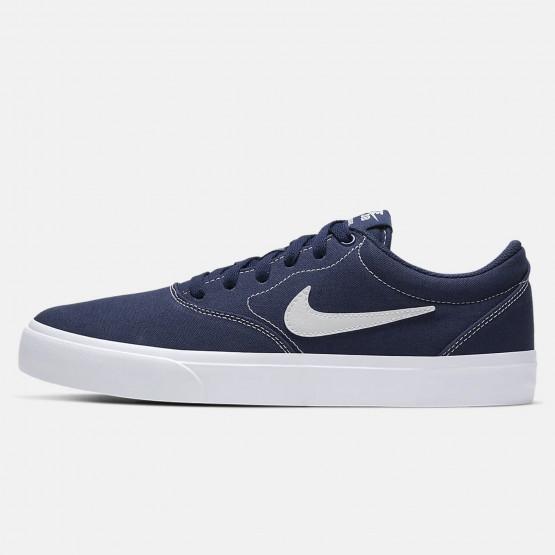 Nike SB Charge Canvas Ανδρικά Παπούτσια