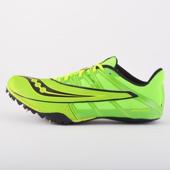 Saucony Spitfire 4 Ανδρικά Παπούτσια Στίβου