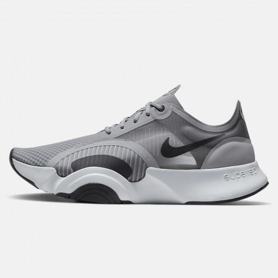 Nike Superrep Go Ανδρικά Παπούτσια για Cross Training