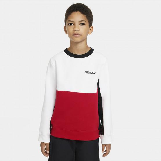 Nike Air Kids' Sweatshirt