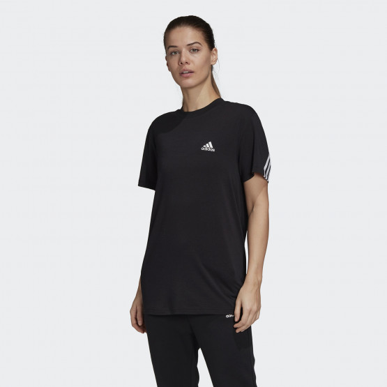adidas Performance Must Have 3-Stripes Women's T-Shirt