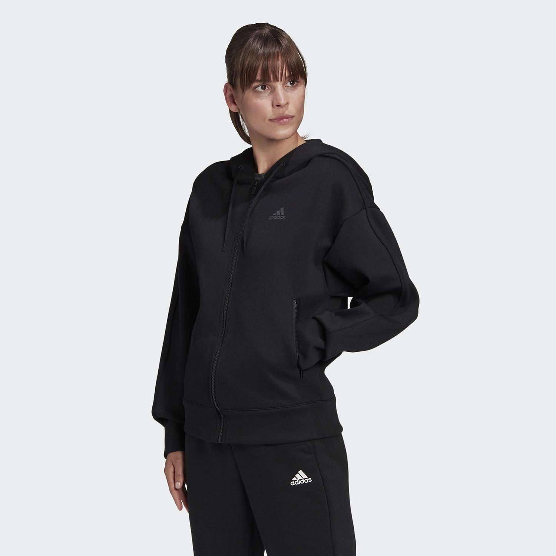 adidas Performance Versatility Γυναικεία Ζακέτα (9000067622_1469)