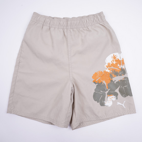 ΜΑΓΙΩ PUMA BOYS BOARN SHORT