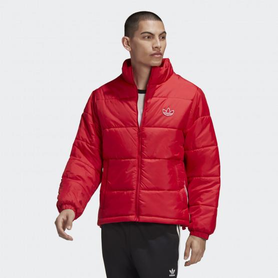 adidas Originals Padded Stand Puffer Men's Jacket