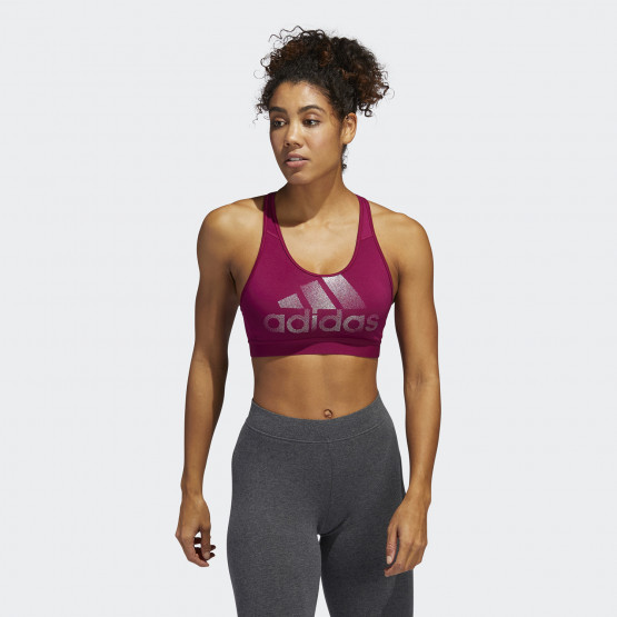 adidas Performance Holiday Bra Sports Bra