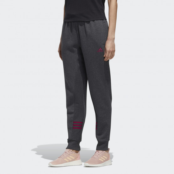 adidas Performance Essential Comfort Γυναικείο Παντελόνι Φόρμας