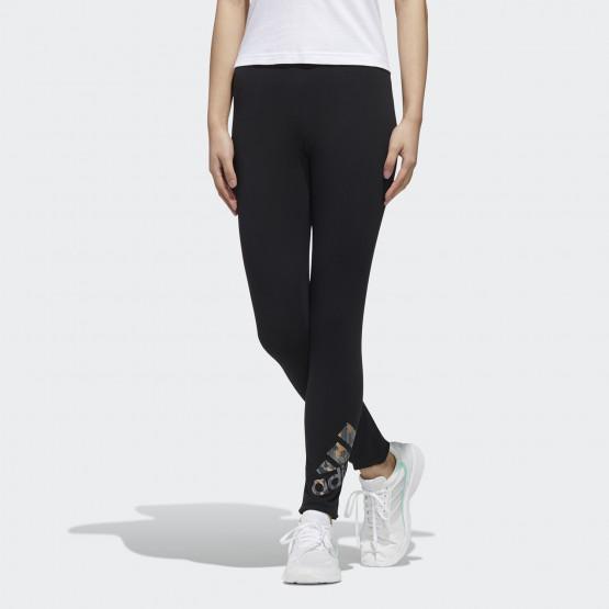 adidas Performance U4U Cotton Leggings Γυναικείο Κολάν