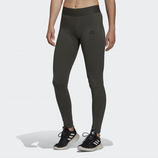 adidas Performance Must Haves 3-Stripes Tights Women's Leggings